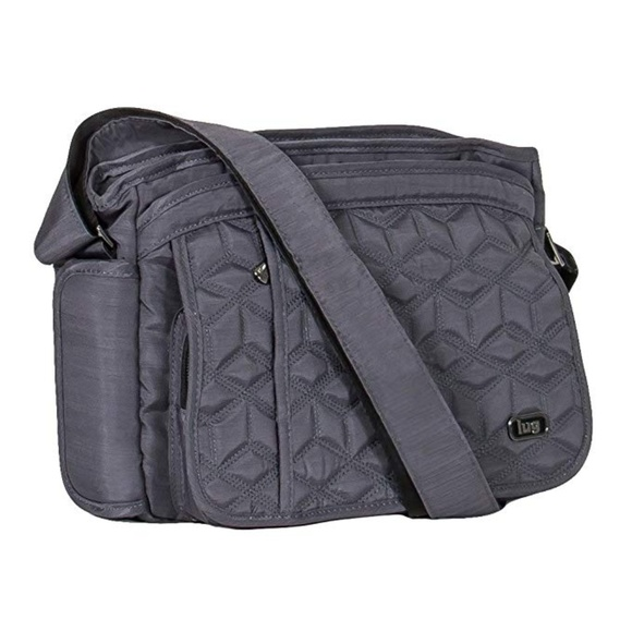 1dce296b5c3a lug Handbags - Lug Wings Crossbody Bag